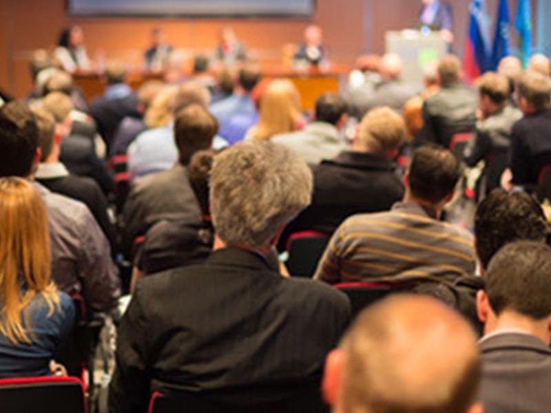Free Information Event Berlin