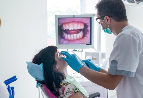 Dentistry Clinic in istanbul Technology