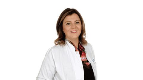 Assistant professor Dr. Ş. Figen CV