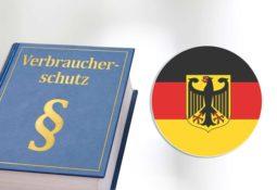Impressum Germany