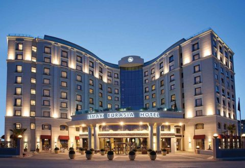 Dentistry Itinerary in Istanbul Limak Hotel