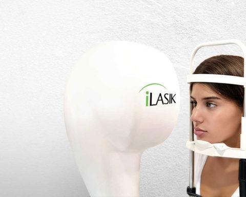 Laser eye surgery in istanbul