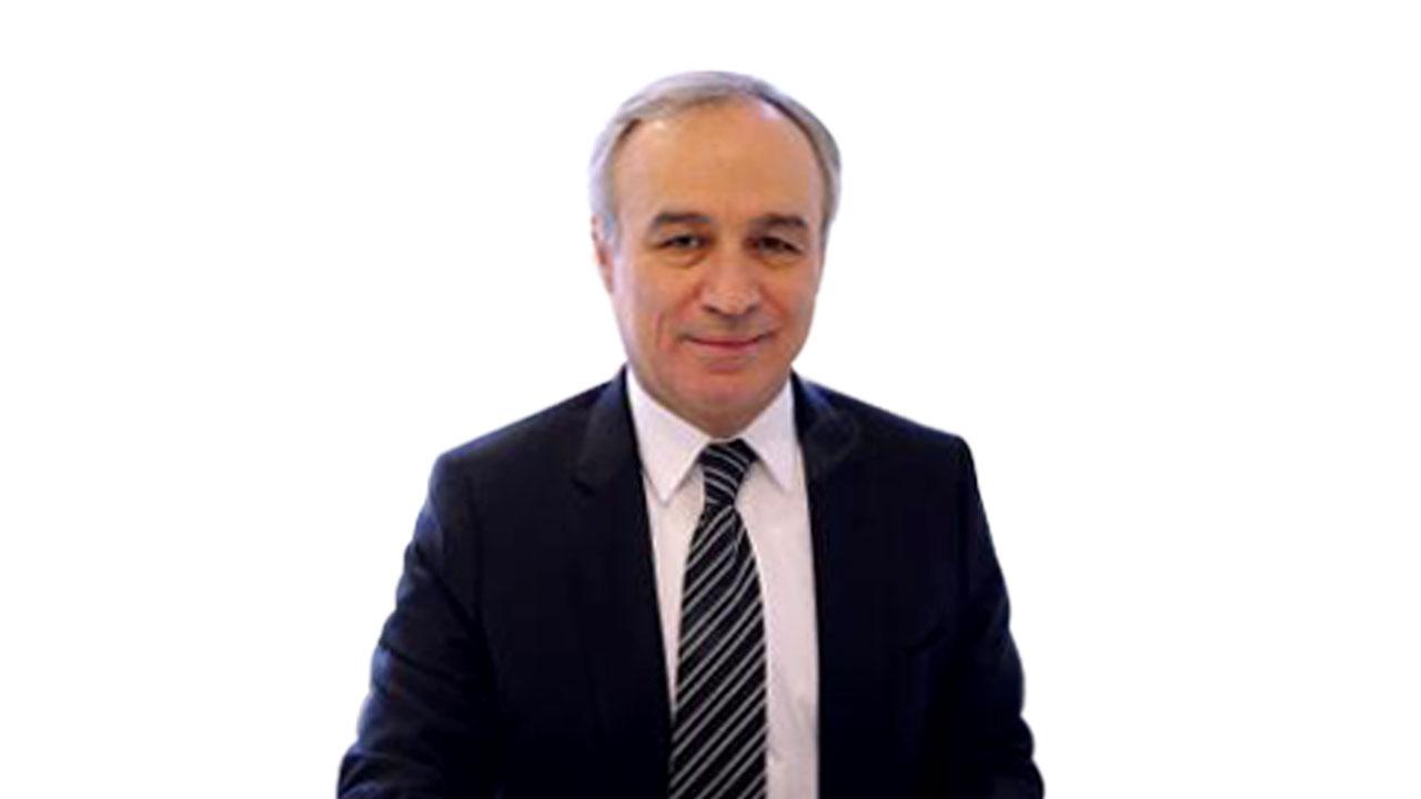 Asst. Prof. Dr. O. Ali Nihat Cv