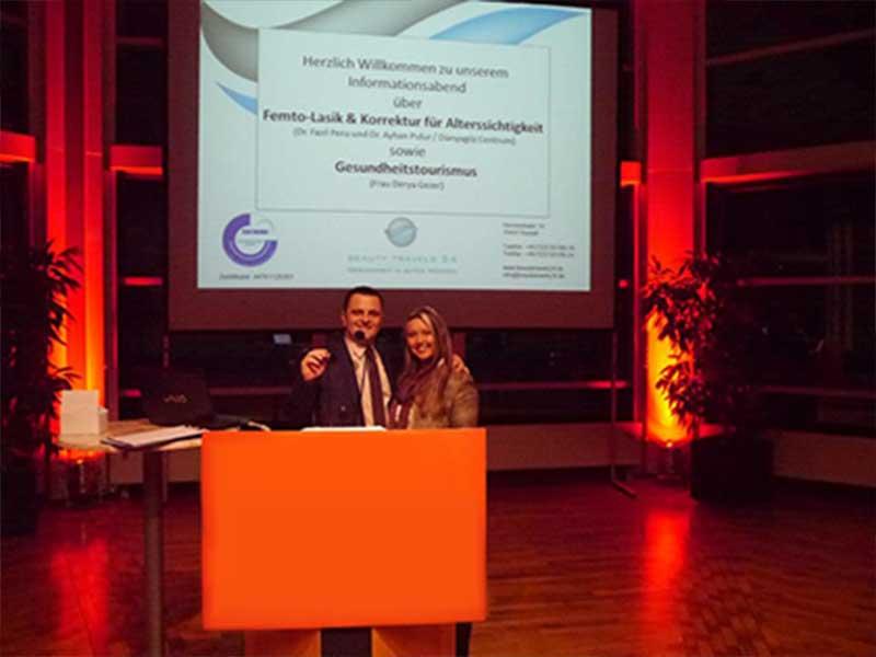 Free Information Event Rastatt