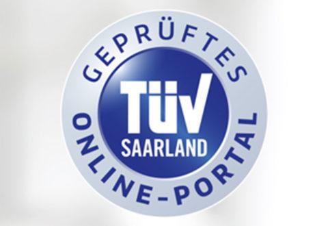 TÜV Saarland Certification