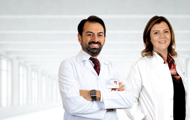 Dentists Doctor Team