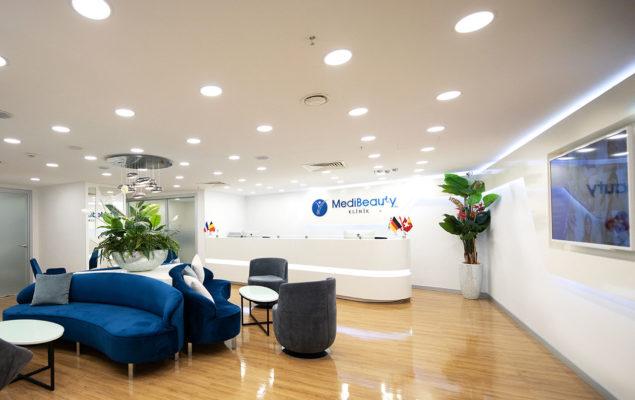 Medibeauty Klinik istanbul